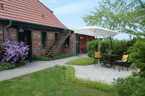Hotel Pictures: , Sehlen