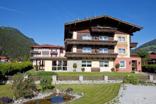 Hotellikuvia: Hollersbach im Pinzgau Apartment 2, Hollersbach im Pinzgau