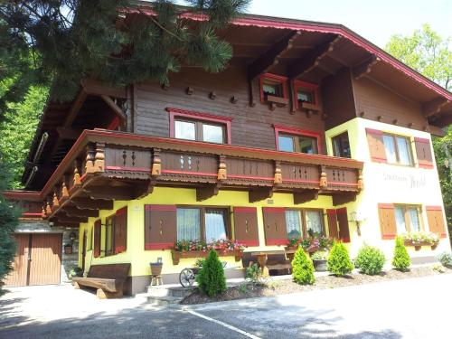 Photos de l'hôtel: Holiday Home Fugen 1, Fügenberg