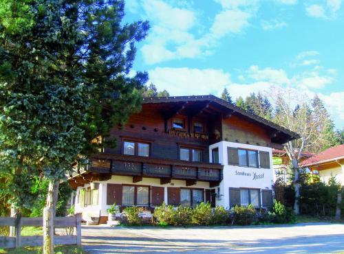 酒店图片: Apartment Fugen 3, Fügenberg