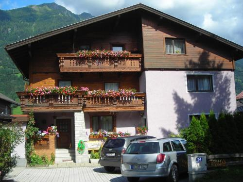 Hotellbilder: Apartment Bad Hofgastein 1, Hundsdorf