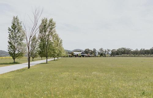 Hotelbilder: The Farmhouse at Blue Wren, Mudgee
