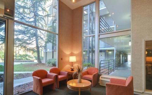 Marietta Hotel Review