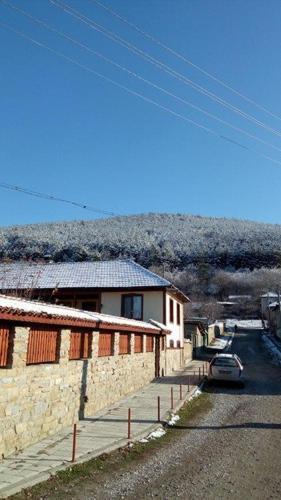 Fotos do Hotel: , Kochovo