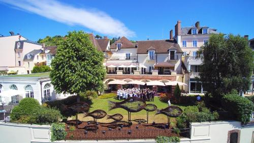 Hotel Pictures: , Joigny