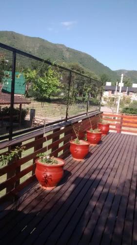 Hotellbilder: Lamaruca Departamento, Santa Rosa de Calamuchita