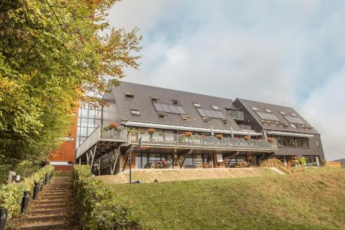 Hotellikuvia: , Sint-Martens-Voeren