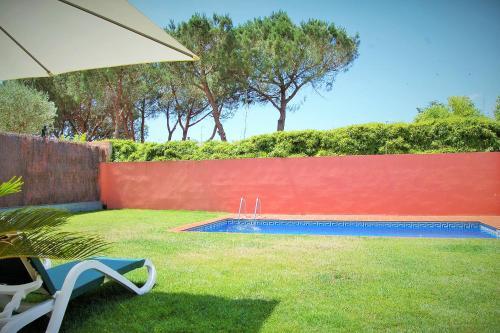 Hotel Pictures: Casa Marina, Cassà de la Selva