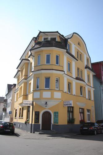 Hotel Pictures: Stadthotel Kleiner Berg, Friedrichshafen