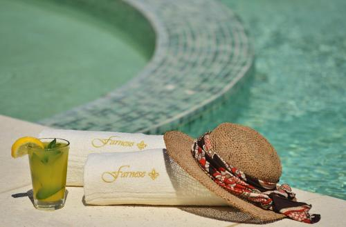 Hotelbilleder: Farnese Apart & Spa, Mar de las Pampas