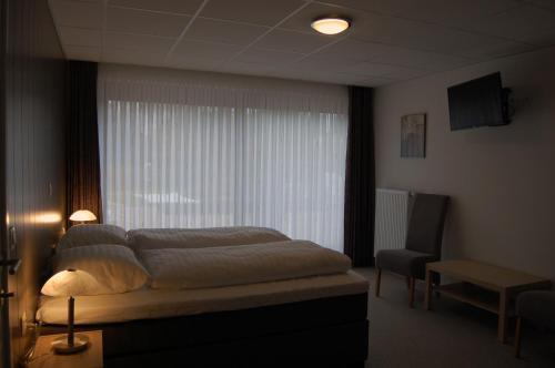 ホテル写真: B&B De Beekvallei, Kinrooi