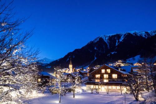 Hotelbilleder: Felbermayer, Gaschurn