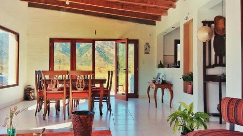 Foto Hotel: Casa de campo, San Salvador de Jujuy