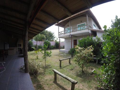 Hotel Pictures: Casa Araujo, Imbituba