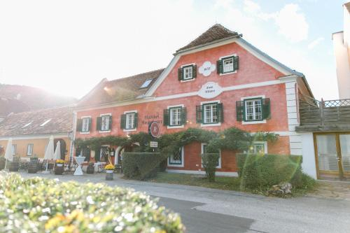 Hotellikuvia: , Sankt Johann bei Herberstein