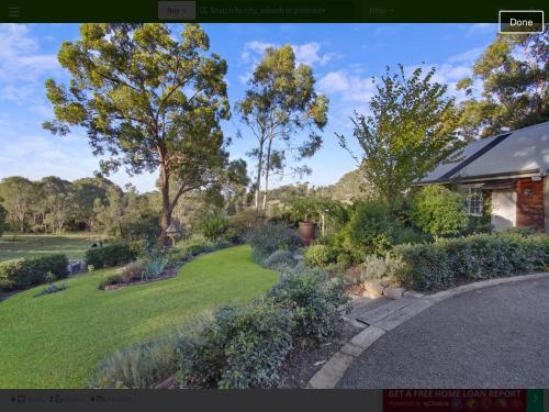 Hotel Pictures: Curraweena House, Kurrajong
