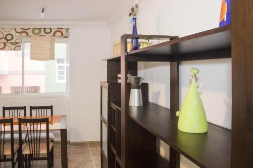 Hotel Pictures: , Caleta de Interián