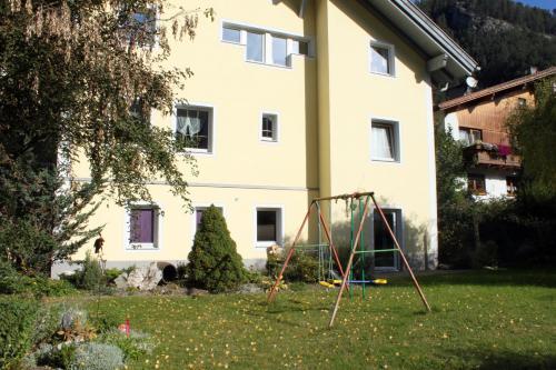 Photos de l'hôtel: Apartment Pedrazzoli, Pfunds