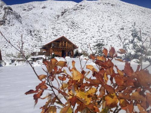 Hotellbilder: La Araucaria, Potrerillos
