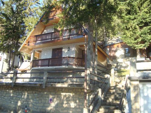 Fotos de l'hotel: Grudvica Lodge, Vlasic