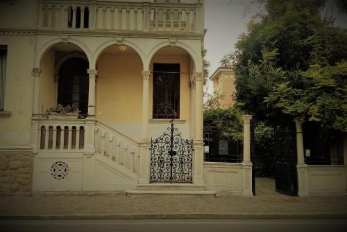 Villa Meridiana Hotel Venezia