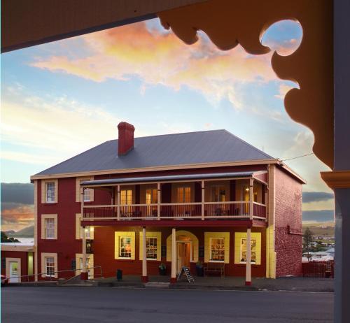 Hotelfoto's: Stanley Hotel & Stanley Village Apartments, Stanley