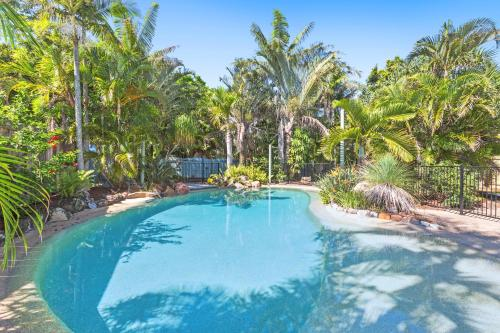 Hotellikuvia: Fairlight - Tweed Coast Holidays, Pottsville