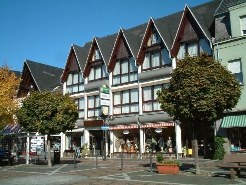 Hotel Pictures: , Bad Hönningen