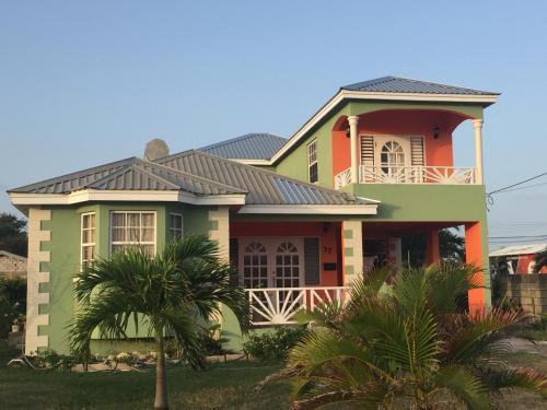 Fotos del hotel: Lei-Ann's Vacation Rentals, Saint Philip