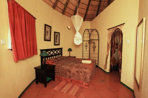 Hotel Pictures: Lesoma Valley Lodge, Kasane