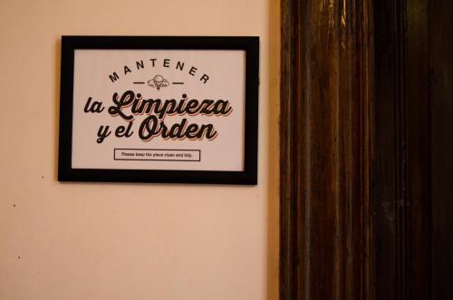 Hotelbilleder: Punto Aparte Hostel, Rosario