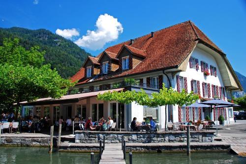 Hotel Pictures: , Interlaken