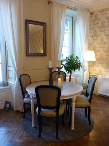 Hotel Pictures: , Antrain