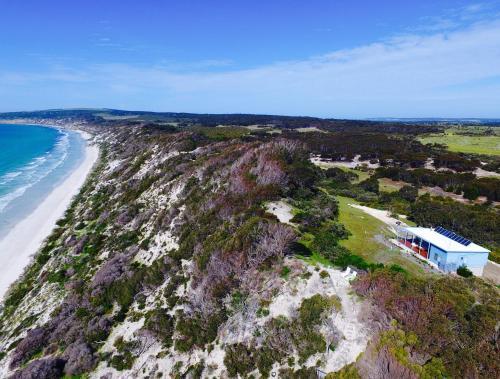 Zdjęcia hotelu: A Dune Escape, Emu Bay