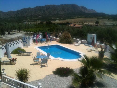 Hotel Pictures: Casa La Luna, Calasparra
