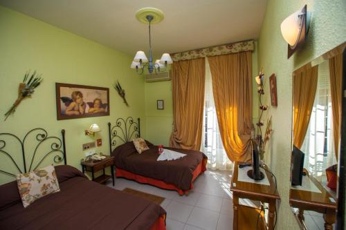 Hotel Pictures: Hotel España, Almendralejo