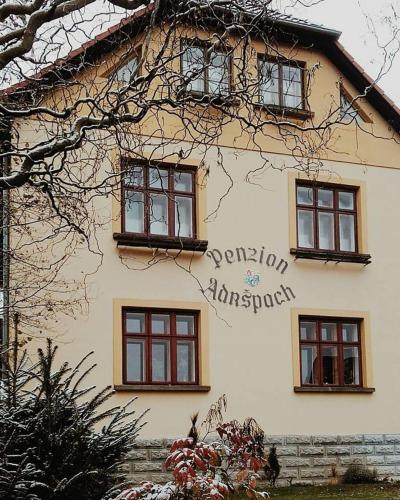 Hotel Pictures: , Adršpach