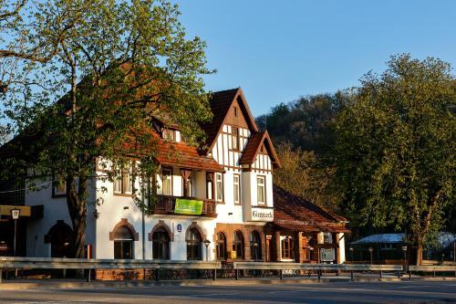 Hotel Pictures: Hotel Glemseck, Leonberg