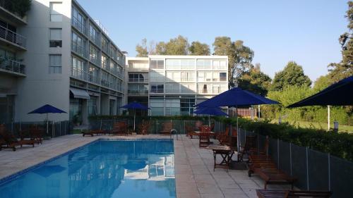 Fotografie hotelů: Concord Pilar Aparts, Pilar