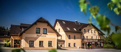Hotel Pictures: , Bannewitz