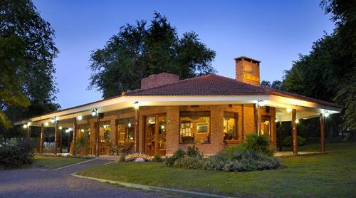 Zdjęcia hotelu: Cabañas y Lofts El Portal, Villa General Belgrano