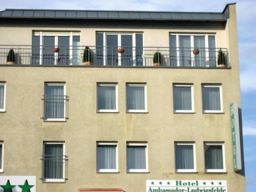 Hotel Pictures: , Ludwigsfelde