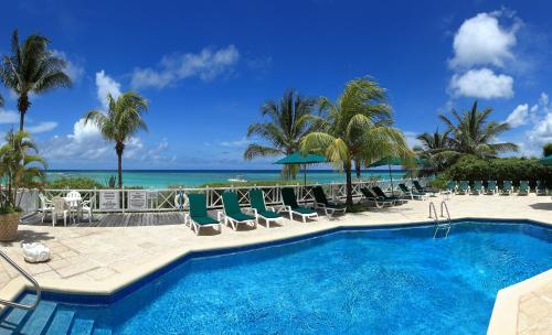 Hotellbilder: Coral Sands Beach Resort, Bridgetown