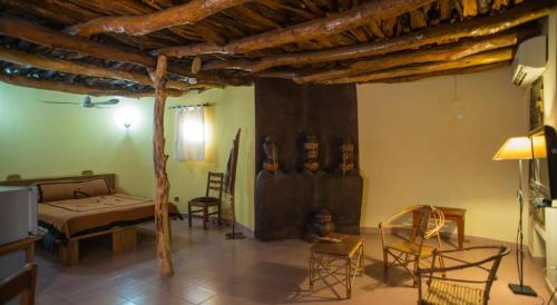 Photos de l'hôtel: Appartement La Galaxy, Ouagadougou