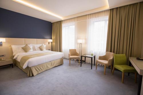 Hotellbilder: Ararat Resort Tsaghkadzor, Tsaghkadzor