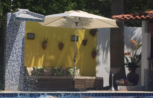 Hotel Pictures: Casa Luxo em Enseada dos Corais Pernambuco próximo a Porto de Galinhas, Cabo de Santo Agostinho