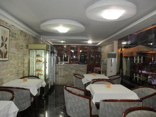 Fotos do Hotel: , Benfica