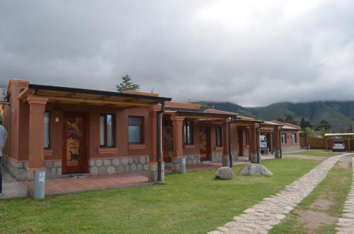 Fotos del hotel: El Viento De Mi Sueño, Tafí del Valle