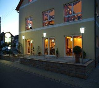 Hotel Pictures: , Ebertsheim