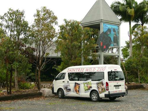 Hotellikuvia: Daintree Wild Bed & Breakfast, Daintree